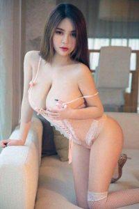 suzhou escort service